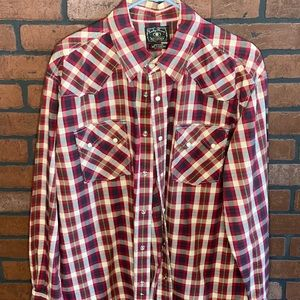 Lucky Brand button down